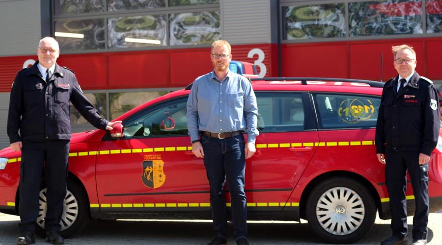 Feuerwehr Dörentrup